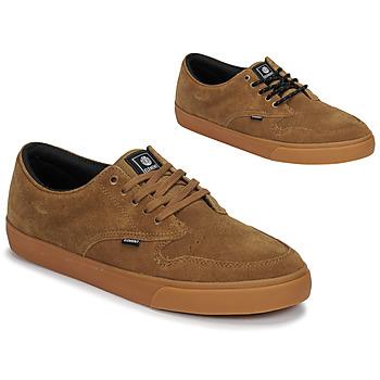 Scarpe Uomo Sneakers basse Element TOPAZ C3 Beige