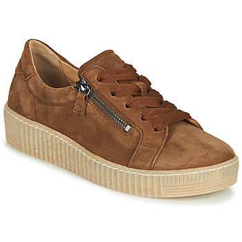 Scarpe Donna Sneakers basse Gabor 5333412 Camel