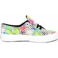 Scarpe Donna Sneakers basse Superga 2750 Multicolore