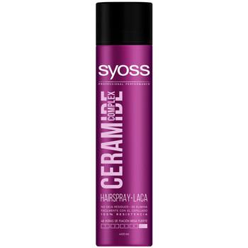 Bellezza Maschere &Balsamo Syoss Ceramide Complex Laca Ultrafuerte  400 ml