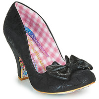 Scarpe Donna Décolleté Irregular Choice NICK OF TIME Nero