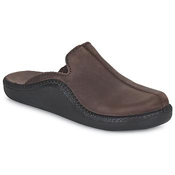 Scarpe Uomo Pantofole Romika Westland MONACO 202G Marrone