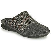 Scarpe Uomo Pantofole Romika Westland TOULOUSE 54 Grigio