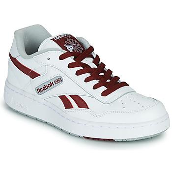 Scarpe Sneakers basse Reebok Classic BB 4000 Bianco / Bordeaux