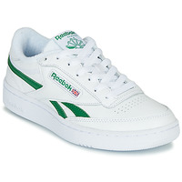 Scarpe Sneakers basse Reebok Classic CLUB C REVENGE MU Bianco / Verde