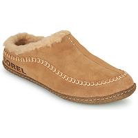 Scarpe Uomo Pantofole Sorel LANNER RIDGE Marrone