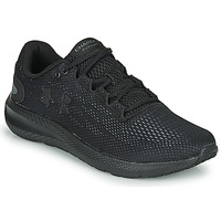 Scarpe Uomo Running / Trail Under Armour CHARGED PURSUIT Nero / Nero