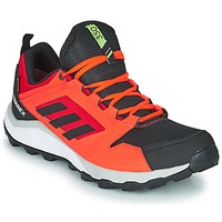Scarpe Uomo Running / Trail adidas Performance TERREX AGRAVIC TR G Rosso / Nero