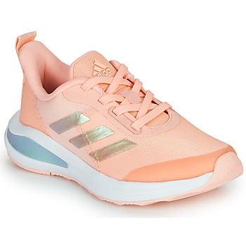 Scarpe Bambina Sneakers basse adidas Performance FORTARUN  K Rosa