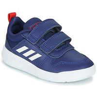 Scarpe Unisex bambino Sneakers basse adidas Performance TENSAUR I Blu / Bianco