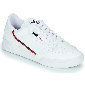 Scarpe Sneakers basse adidas Originals CONTINENTAL 80 VEGA Bianco