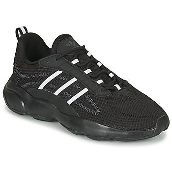 Scarpe Sneakers basse adidas Originals HAIWEE Nero