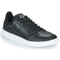 Scarpe Sneakers basse adidas Originals SUPERCOURT Nero