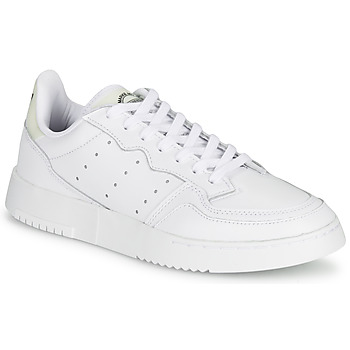 Scarpe Donna Sneakers basse adidas Originals SUPERCOURT W Bianco
