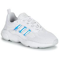 Scarpe Bambina Sneakers basse adidas Originals HAIWEE J Bianco