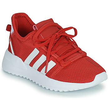 Scarpe Unisex bambino Sneakers basse adidas Originals U_PATH RUN C Rosso