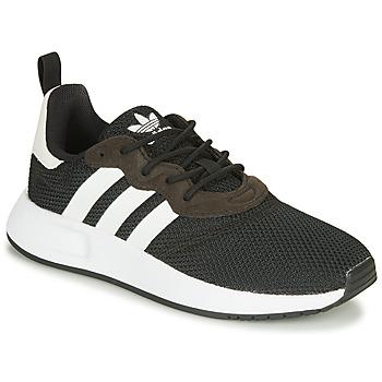 Scarpe Bambino Sneakers basse adidas Originals X_PLR S J Nero