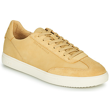 Scarpe Uomo Sneakers basse Claé DEANE Camel
