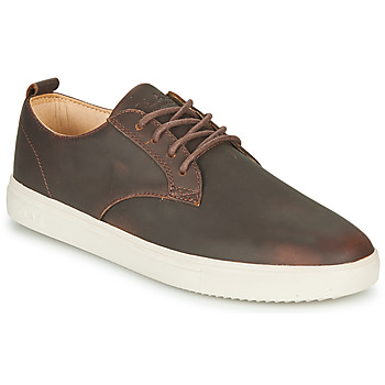 Scarpe Uomo Sneakers alte Clae ELLINGTON SP Marrone
