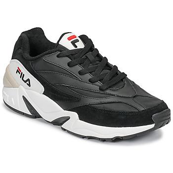 Scarpe Uomo Sneakers basse Fila V94M N LOW Nero