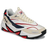Scarpe Uomo Sneakers basse Fila RUSH Bianco / Beige / Rosso