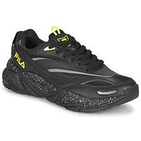Scarpe Uomo Sneakers basse Fila RUSH CB Nero