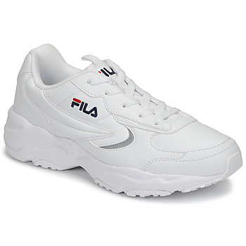 Scarpe Uomo Sneakers basse Fila MASTERMIND Bianco