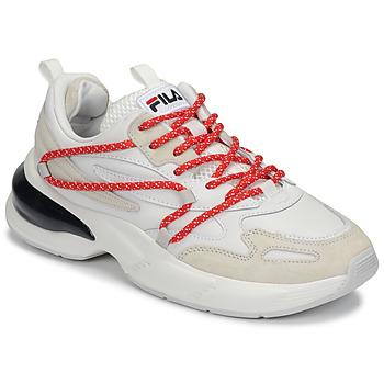 Scarpe Donna Sneakers basse Fila SPETTRO X L WMN Bianco