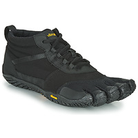 Scarpe Uomo Running / Trail Vibram Fivefingers TREK ASCENT INSULATED Nero / Nero