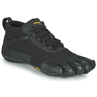 Scarpe Donna Running / Trail Vibram Fivefingers TREK ASCENT INSULATED Nero / Nero