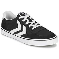 Scarpe Sneakers basse Hummel STADIL LOW OGC 3.0 Nero / Bianco