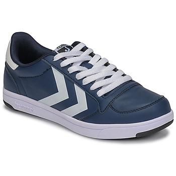 Scarpe Uomo Sneakers basse Hummel STADIL LIGHT Blu
