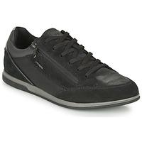 Scarpe Uomo Sneakers basse Geox RENAN Nero