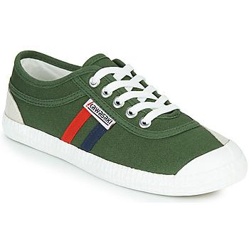 Scarpe Sneakers basse Kawasaki RETRO Kaki