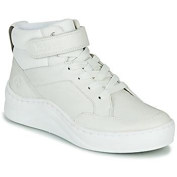 Scarpe Donna Sneakers alte Timberland RUBY ANN CHUKKA Bianco