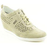 Scarpe Donna Sneakers basse Keys 4933 Beige
