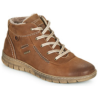 Scarpe Donna Sneakers alte Josef Seibel STEFFI 53 Marrone