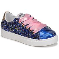 Scarpe Bambina Sneakers basse Kaporal SHERIFA Multicolore