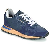 Scarpe Uomo Sneakers basse Moma CRAFT Blu