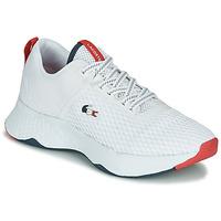 Scarpe Uomo Sneakers basse Lacoste COURT-DRIVE 0120 3 SMA Bianco / Rosso