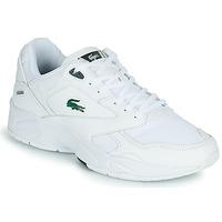 Scarpe Uomo Sneakers basse Lacoste STORM 96 LO 0120 3 SMA Bianco / Verde