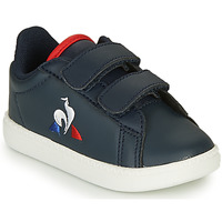 Scarpe Unisex bambino Sneakers basse Le Coq Sportif COURTSET INF Marine