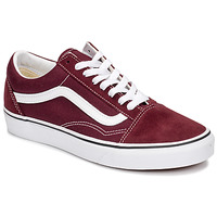 Scarpe Sneakers basse Vans OLD SKOOL Bordeaux