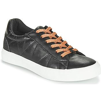 Scarpe Donna Sneakers basse Le Temps des Cerises VIC Nero