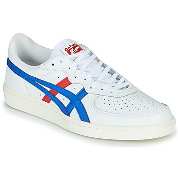 Scarpe Sneakers basse Onitsuka Tiger GSM LEATHER Bianco / Rosso / Blu