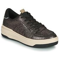 Scarpe Donna Sneakers basse Palladium Manufacture OCA 01 Grigio