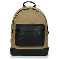 Borse Zaini Mi Pac GOLD BACKPACK Kaki / Nero