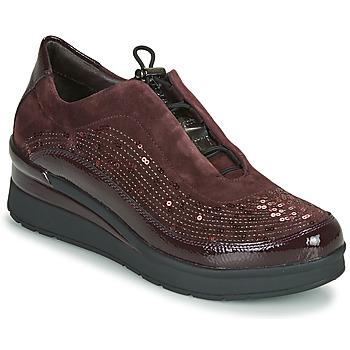 Scarpe Donna Sneakers basse Stonefly CREAM 21 Bordeaux