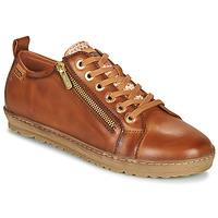 Scarpe Donna Sneakers basse Pikolinos LAGOS 901 Marrone