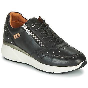 Scarpe Donna Sneakers basse Pikolinos SELLA W6Z Nero